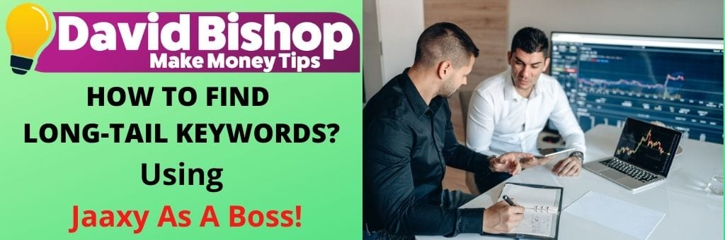 HOW TO FIND LONG-TAIL KEYWORDS_