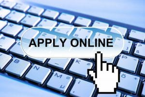 apply for online jobs