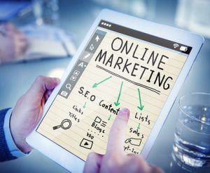online marketing for affiliates