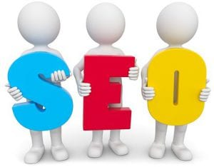 search engine marketing for business
