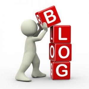 blogging to make money online