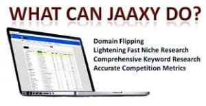 what can Jaaxy do for your business