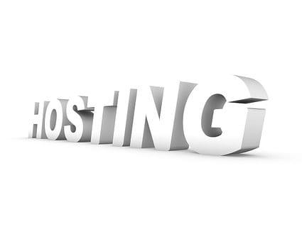 hosting your own website