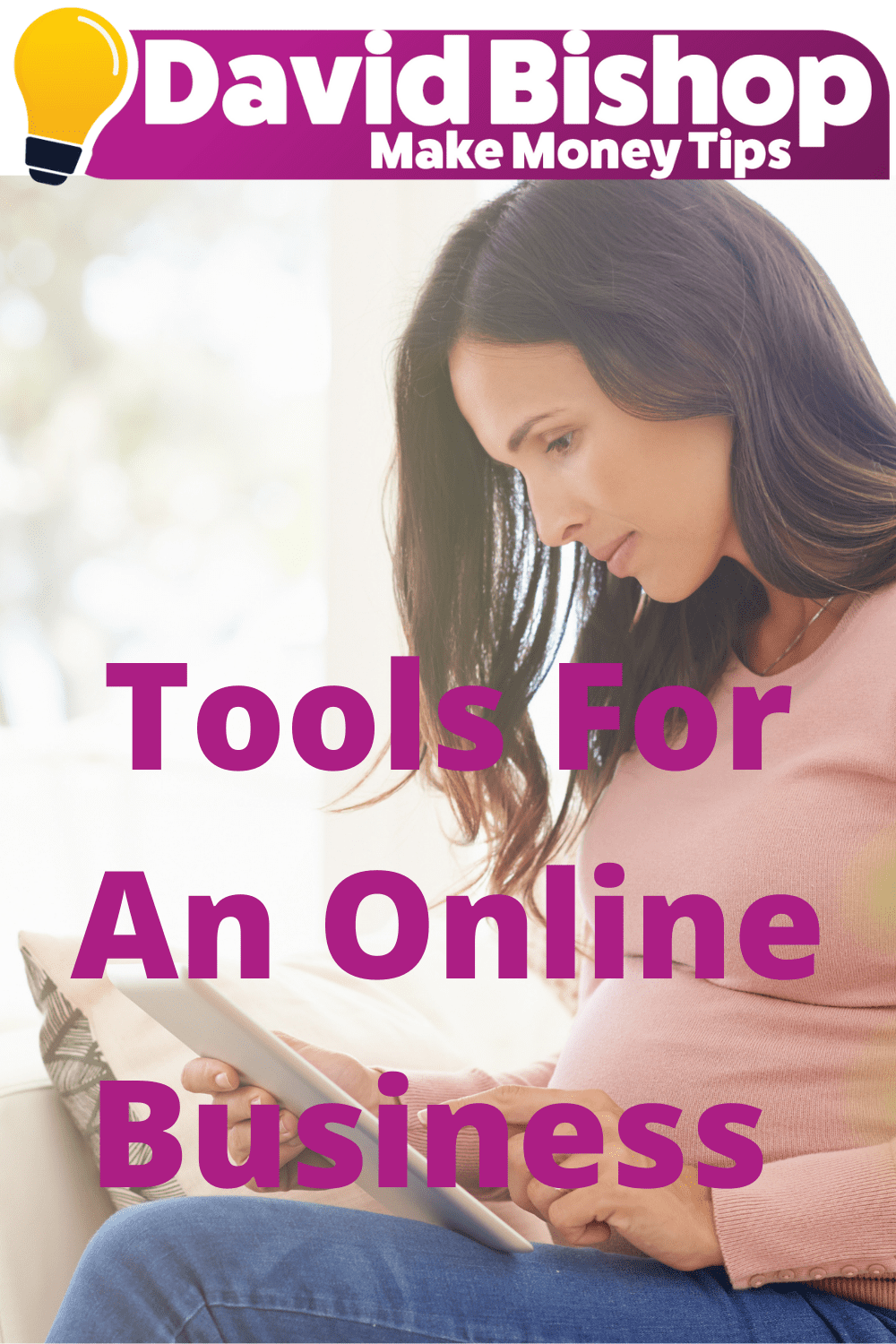 Tools For An Online Business