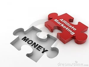 you can make money with affiliate marketing