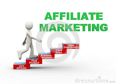 What Is The Top Affiliate Marketing Program?