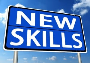 developing new skills for your success