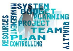 Budgeting and Management resources