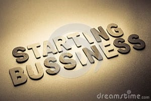 starting a business needs budgeting
