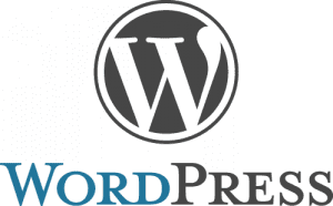 build your own website for free with a WordPress blog
