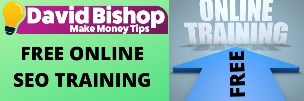 Free Online SEO Training