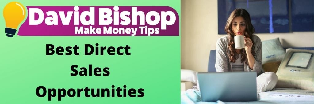 Best Direct Sales Opportunities