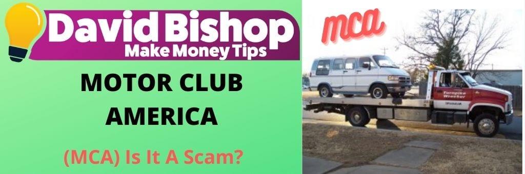Motor Club America