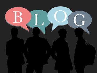 blogging makes you money