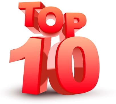 Top 10 MLM Businesses