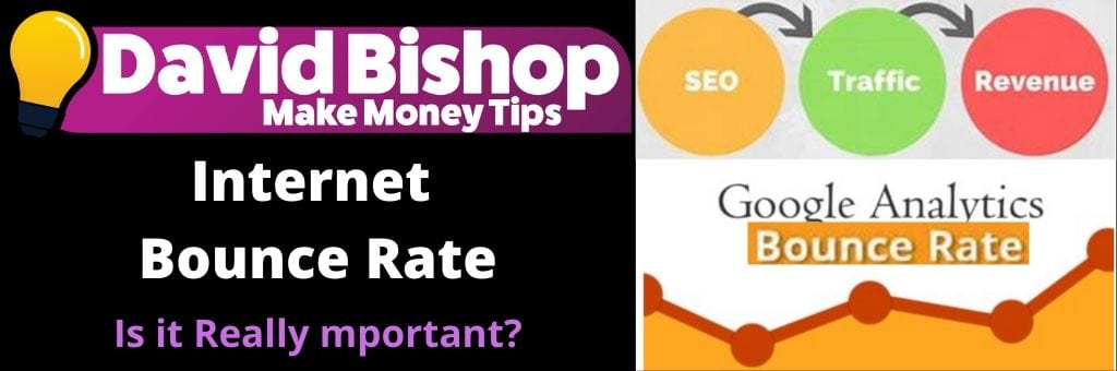 Internet Bounce Rate
