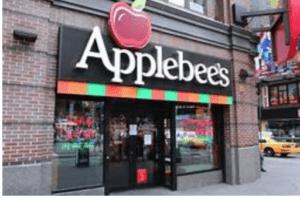 applebees for jobs