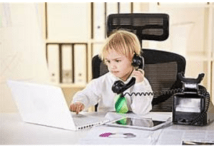 Can Kids Start Their Own Business?