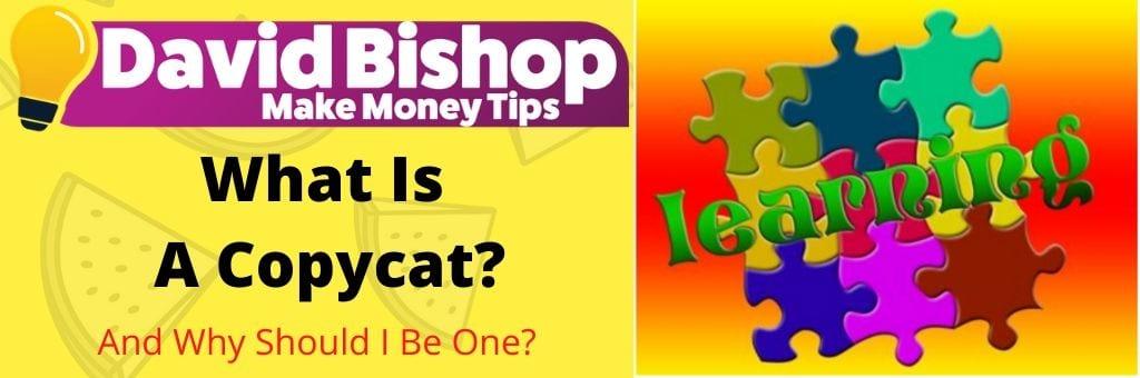 What Is A Copycat_