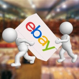 using ebay as a high pay affiliate program