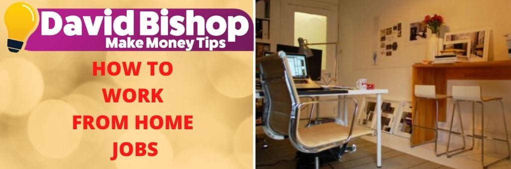 How To Work From Home Job