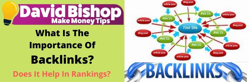 What Is The Importance Of Backlinks