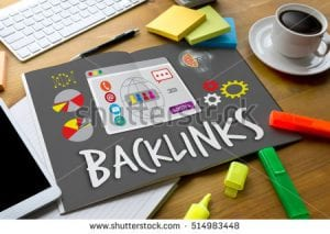 Getting backlinks is How To Get Top Ranking On Google