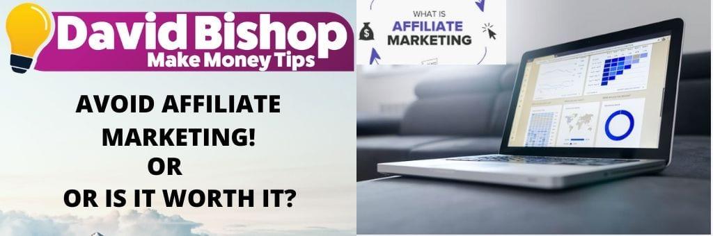 Avoid Affiliate Marketing_