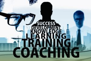 success development knowledge while learning training and coaching