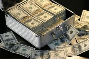 making money from your business online