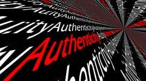 Make your feature Authentic