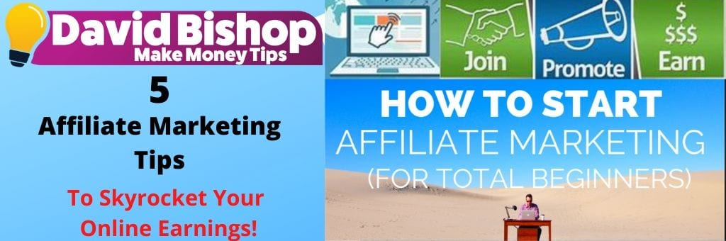 5 affiliating Marketing tips