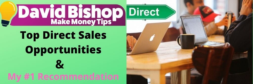Top Direct Sales Opportunities