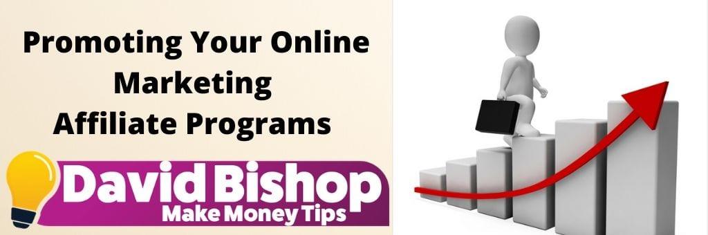 Online Marketing Affiliate Programs