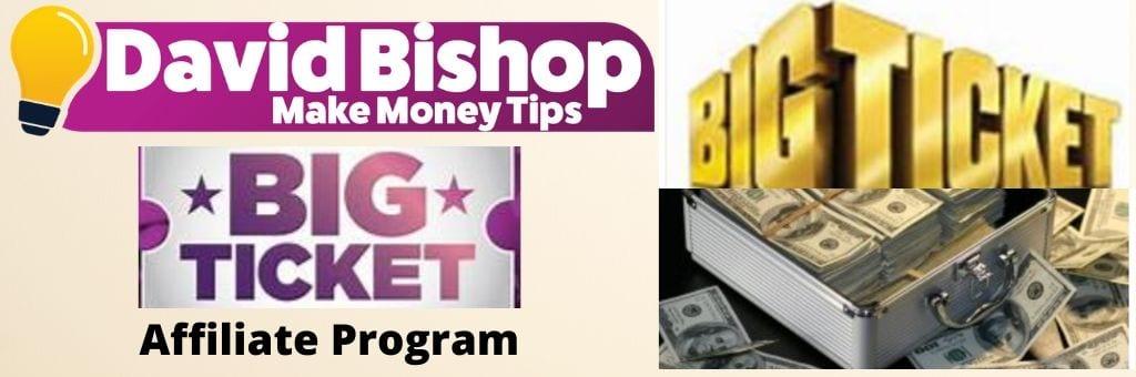 big ticket affiliate program
