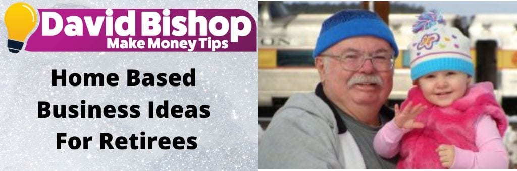 Home Based Business Ideas For Retirees