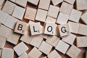 blogging in my spare time