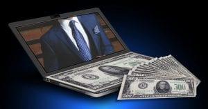 making big money online