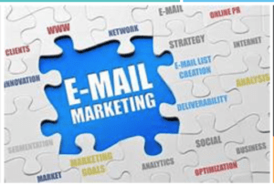 Using Email Marketing as one of your Internet marketing strategy