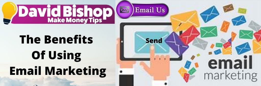 The Benefits Of Using Email Marketing