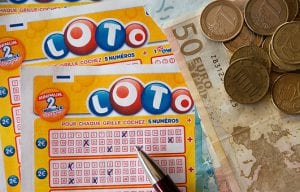 Is winning the lottery the best way to earn money