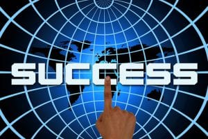 success with Wealthy Affiliate