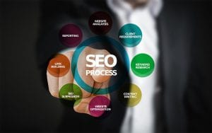 your business and seo process