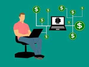 making money with bitcoin