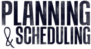 planning and scheduling time for your business