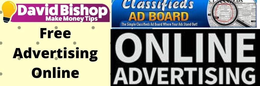 Free Advertising Online