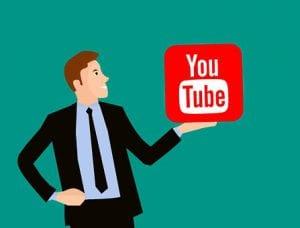 Free YouTube advertising