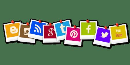 home-based business via social media