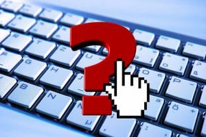 unanswered questions with companies