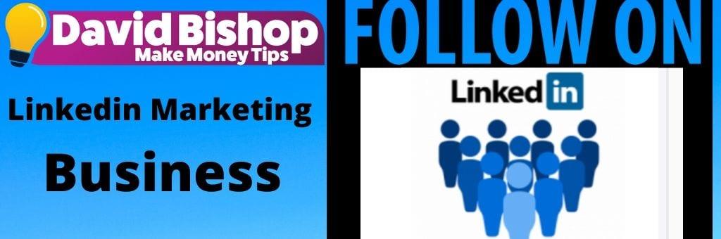 Linkedin Marketing Business
